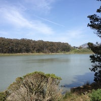 Photo taken at Harding Park Picnic Area by Mericia G. on 4/28/2013