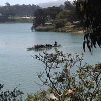 Photo taken at Harding Park Picnic Area by Mericia G. on 5/25/2013