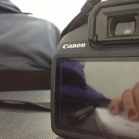 Foto tomada en Labloom Escuela de Fotografia y Artes Visuales por Catalina R. el 10/6/2012