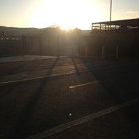 Photo taken at South Fork Trail by Dan W. on 2/10/2013