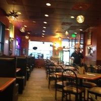 Photo taken at Pachanga Cocina Mexicana by Luis C. on 11/16/2012