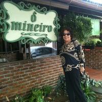 Photo taken at Ô Mineiro by Zabele Z. on 3/17/2013