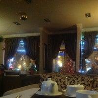 Снимок сделан в Ванильное небо пользователем Катерина В. 11/29/2014