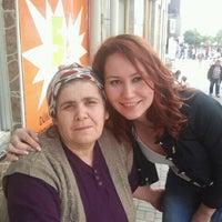 Photo taken at Tıka Basa by Sevgi Ö. on 4/12/2013