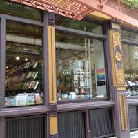 Photo taken at Sandmeyer's Bookstore by PSU-Lion D. on 7/15/2013