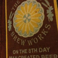 Photo taken at The Church Brew Works by PSU-Lion D. on 10/20/2012