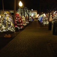 Photo taken at Kellogg Park by PSU-Lion D. on 12/5/2012