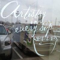 Photo taken at Starbucks by PSU-Lion D. on 3/15/2013