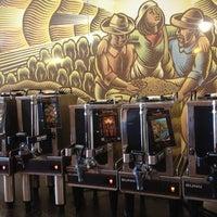 Photo taken at Espresso Royale Cafe by PSU-Lion D. on 6/27/2013