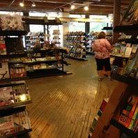 Photo taken at Sandmeyer's Bookstore by PSU-Lion D. on 7/19/2013