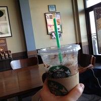 Photo taken at Starbucks by PSU-Lion D. on 1/18/2013
