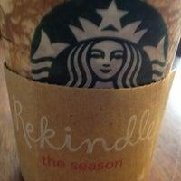Photo taken at Starbucks by PSU-Lion D. on 11/2/2012