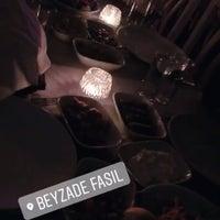 2/19/2018 tarihinde Esra B.ziyaretçi tarafından BEYZADE FASIL MEYHANE'de çekilen fotoğraf