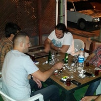 Photo taken at Viral Cafe by murat C. on 7/30/2013