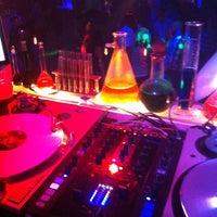 Photo taken at Asylum Lounge by DJTJ on 11/17/2013