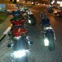 Photo taken at Emarat Gas Station محطة إمارات للوقود by @li @. on 12/31/2012