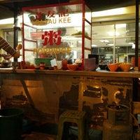 Снимок сделан в Lou Yau Kee Porridge (老友记粥) пользователем Rodney L. 9/24/2012