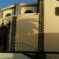 Foto tomada en Iglesia Matriz de Ntra. Sra. de La Concepcion por buga el 8/23/2016