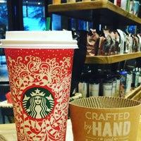 Photo taken at Starbucks Experience Bar by Dewi J. on 12/22/2016