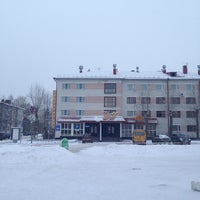 Photo taken at Уют by Евгения Р. on 1/10/2014