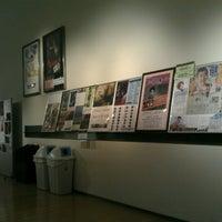 Photo taken at Shin-Bungeiza by 芳雄 大. on 12/15/2012
