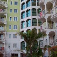 Foto scattata a Hotel Smeraldo Suites & Spa da Andrea B. il 7/24/2013