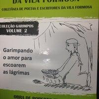 Photo taken at Sociedade de Vila Formosa by Thabata Y. on 10/1/2013
