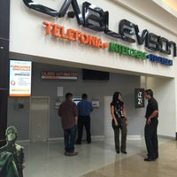 Photo taken at Cablevision by Ernesto V. on 4/18/2016