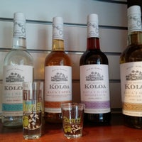 Photo taken at Kōloa Rum Company by Jerry W. on 5/1/2013