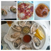 Photo taken at Brindisi Cucina di Mare by Jerry W. on 7/9/2014