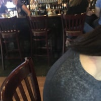 Photo taken at First & Last Tavern by Marc C. on 10/25/2017