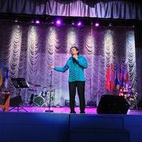Foto scattata a Церковь «Слово Жизни» da The And il 4/28/2013