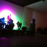 Photo taken at ESC Atelier Autogestito by Angelina M. on 5/24/2013