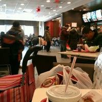 Photo taken at KFC by Alex S. on 2/8/2013