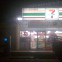 Photo taken at 7-Eleven by Jebat D. on 6/20/2013