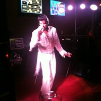 Photo taken at The Parlour at El Cortez by Alicia C. on 7/28/2013