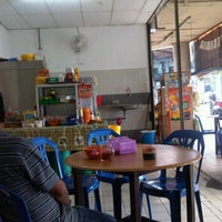 Photo taken at Dapur Umi by Mis A. on 1/7/2012