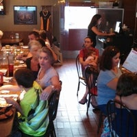 Photo taken at Cameo Pizza by Ann D. on 8/12/2013
