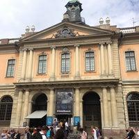 Photo taken at Nobel Museum by kazuki s. on 7/4/2013