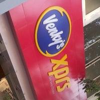 Photo taken at Venkys Xprs by Vikas P. on 2/8/2013