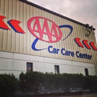Photo taken at AAA Car Care Plus: Columbus Southeast by Kyle M. on 3/28/2014