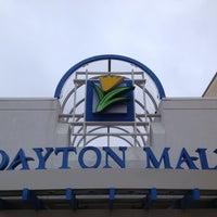Photo taken at Dayton Mall by Damon S. on 12/9/2012