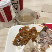 Photo taken at KFC by Kerwin M. on 10/21/2016