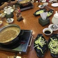 Foto tomada en Golden Fortune Seafood Restaurant por Kerwin M. el 12/19/2017