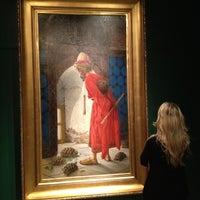 9/23/2012 tarihinde ................ziyaretçi tarafından Pera Müzesi'de çekilen fotoğraf