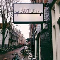 Foto tirada no(a) Sweet Cup por Victoria W. em 1/29/2015