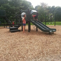 Photo taken at Blythe Park Elementary School by Adam B. on 7/7/2013