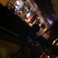 Photo taken at Bulldog's Bar & Grill by Cassiano G. on 4/29/2013