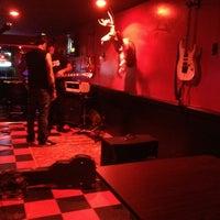 Photo taken at Oddity Bar by Souperman on 7/27/2013