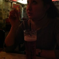Photo taken at Café Szparka by Zosia B. on 11/3/2012